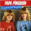 Cover of the track Papa Pingouin