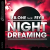 Cover of the album Night Dreaming (feat. Fey.B) - Single