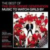 Cover of the album The Best of the Bob Crewe Generation: Music to Watch Girls By