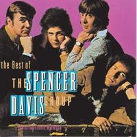Couverture du titre The Best of the Spencer Davis Group