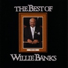 Cover of the album The Best of Willie Banks