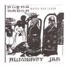Couverture de l'album Almighty Jah
