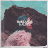 Cover of the track Badlands (Deluxe)