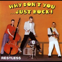 Cover of the track Why Don't You ... Just Rock