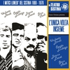 Cover of the album L'unica volta insieme (I mitici lunedì del Sistina - Live 1978)