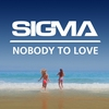 Cover of the track Nobody To Love 157
