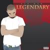 Couverture de l'album Legendary