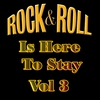 Couverture de l'album Rock & Roll Is Here to Stay, Vol. 3