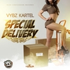 Cover of the track Special Delivery
