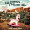 Cover of the album Riding Strange Horses