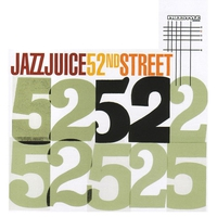 Couverture du titre 52nd Street