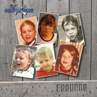 Cover of the track Freunde
