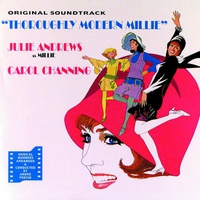 Cover of the track Thoroughly Modern Millie (Original Soundtrack)