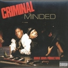 Couverture de l'album Criminal Minded (Deluxe Version)