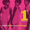 Cover of the album Diana Ross & The Supremes: The No. 1's