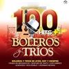 Couverture de l'album Boleros Y Trios