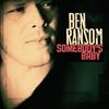 Couverture de l'album Somebody's Baby - EP