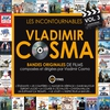 Cover of the album Les incontournables, vol. 3 (Bandes originales de films composées par Vladimir Cosma)