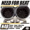 Cover of the album Need for Beat 12-3