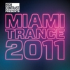 Cover of the album High Contrast Presents Miami Trance 2011