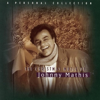 Cover of the track A Personal Collection: The Christmas Music of Johnny Mathis