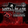 Cover of the album Metal Blade Records 25th Anniversary (Live In Worcester, MA)