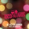 Couverture de l'album De vez en cuando (feat. Los Bonnitos) - Single