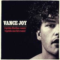 Couverture du titre Riptide (Remixes) - Single