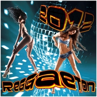 Cover of the track Reggaeton 2012