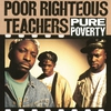 Cover of the album Pure Poverty