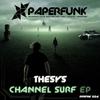 Couverture de l'album Channel Surf - EP