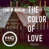 Couverture de l'album The Color of Love - EP