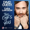 Couverture du titre This One's for You (feat. Zara Larsson) [Official Song UEFA EURO 2016™]
