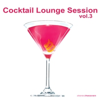 Cover of the track Cocktail Lounge Session, Vol.3