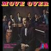 Cover of the album Move Over