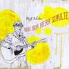 Couverture de l'album Ich bin Herr Schulte