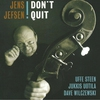 Couverture de l'album Don't Quit