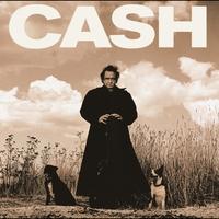 Couverture du titre American Recordings