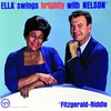 Cover of the album Ella Swings Brightly With Nelson