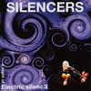 Cover of the album A Night of Electric Silence