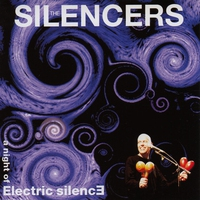 Couverture du titre A Night of Electric Silence