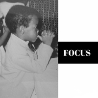 Cover of the track Focus