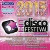 Cover of the album Disco Hit Festival - Kobylnica 2015