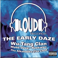 Couverture du titre Various Loud Early Daze
