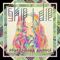Couverture du titre Riots in the Jungle
