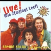 Couverture de l'album Wie Z(w)ingt Leeft (Live)