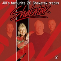 Cover of the track Jill's Favourite 20 Shakatak Tracks