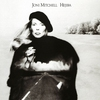Cover of the album Hejira