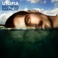 Couverture du titre Utopia
