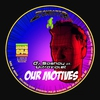 Cover of the album Our Motives (feat. Ultraviolet) - Single